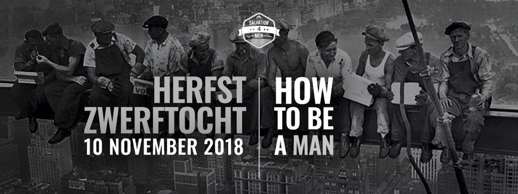 Herfst Zwerftocht | 10 november 2018
