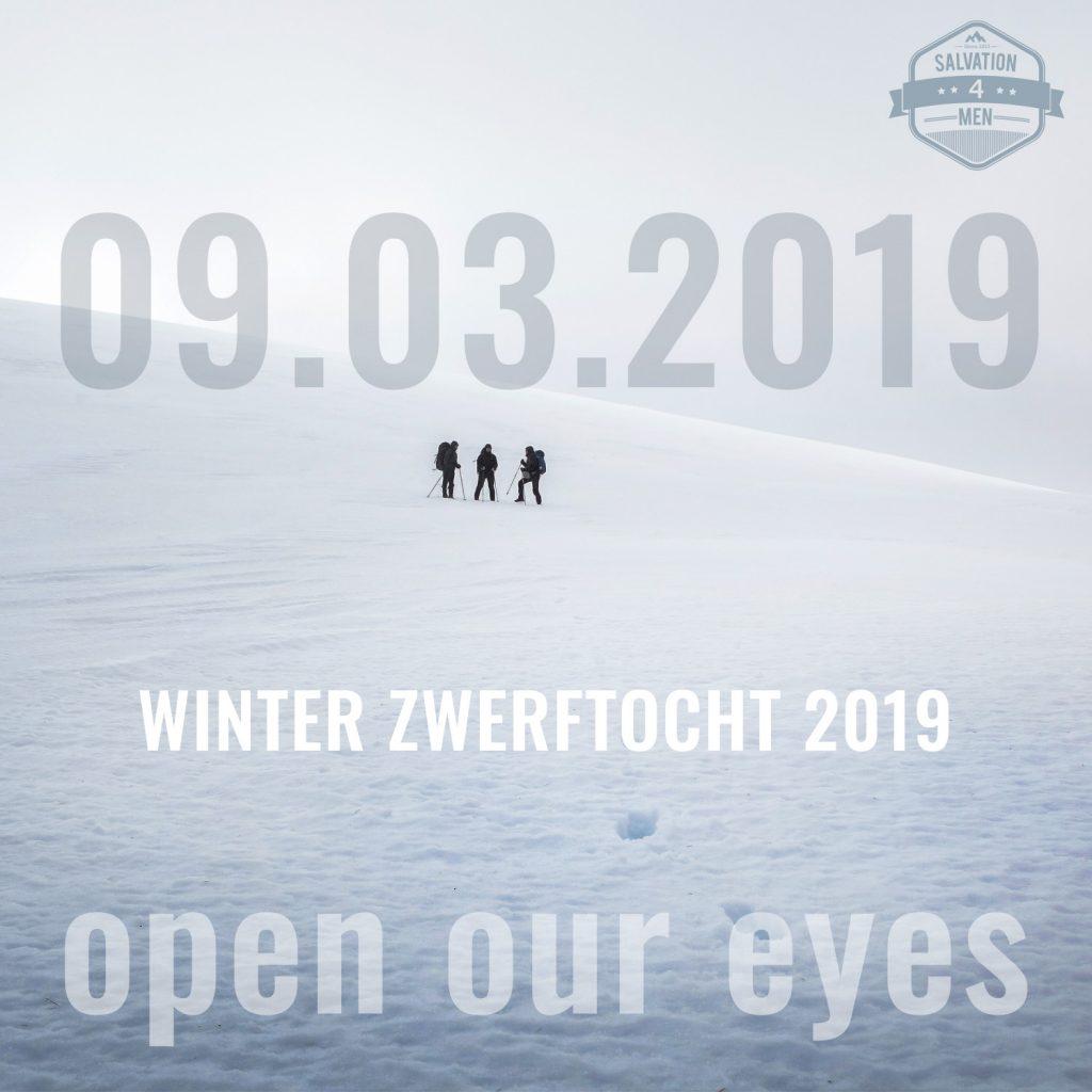 Winter Zwerftocht | 9 Maart 2019