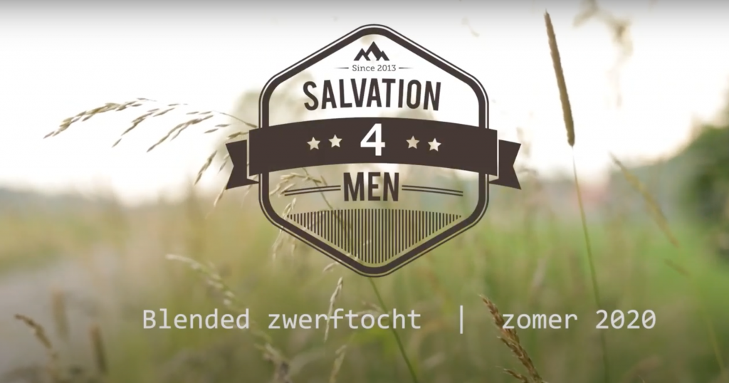 Blended Edition Zomerse Zwerftocht
